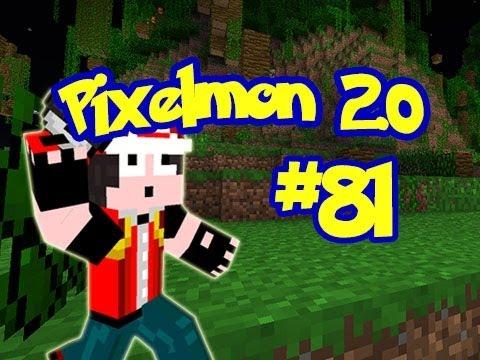 Minecraft: Pixelmon 2.0 - Episode 81 - EVERYTHING DIES! (Pokemon Mod)