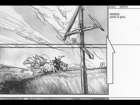 Storyboarding For Film Film Riot How to Storyboard