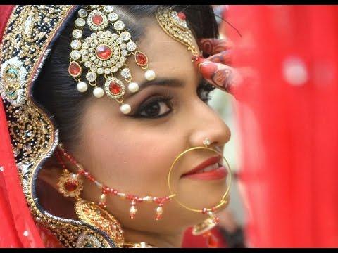 Asian Bridal Makeup Tutorial | Pakistani, Indian Wedding Makeup | Shumaila's Hair and Beauty