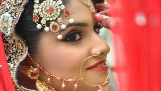 TUTORIAL: Asian Bridal Makeup