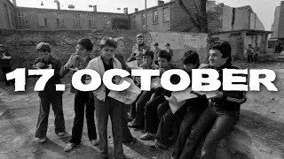 17. October - Hip Hop Instrumental Old School Classic Boom Bap 90s
