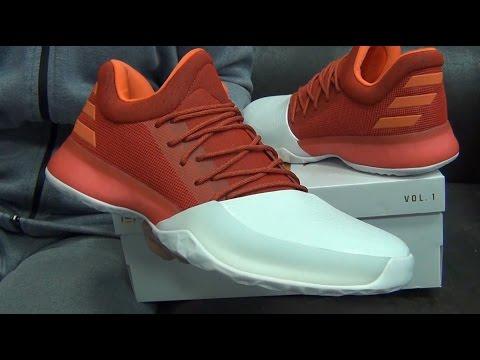 adidas Harden Vol. 1 - Presentation #293 - SoleFinder.ru