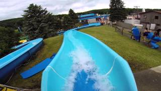 Summer Camp LEADER - Camelback Mountain Resort