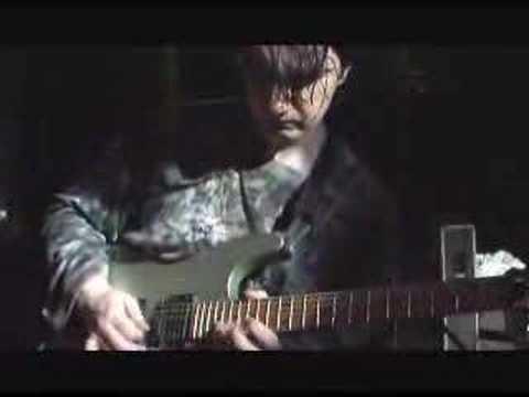 Shredding at the Roxy John Norum Steve Morse style
