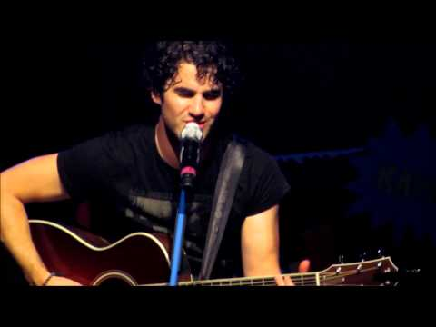 Darren Criss - Hey Dragon