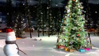 Watch Alabama The Night Before Christmas video