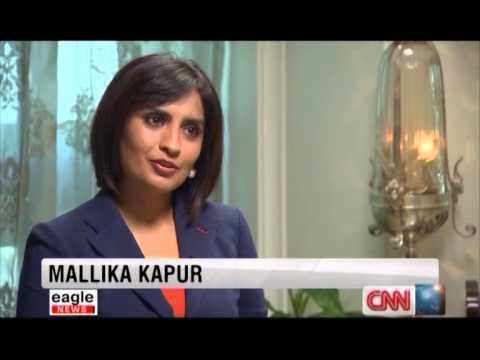 Eagle News [CNN | Talk Asia] - Howard Schultz