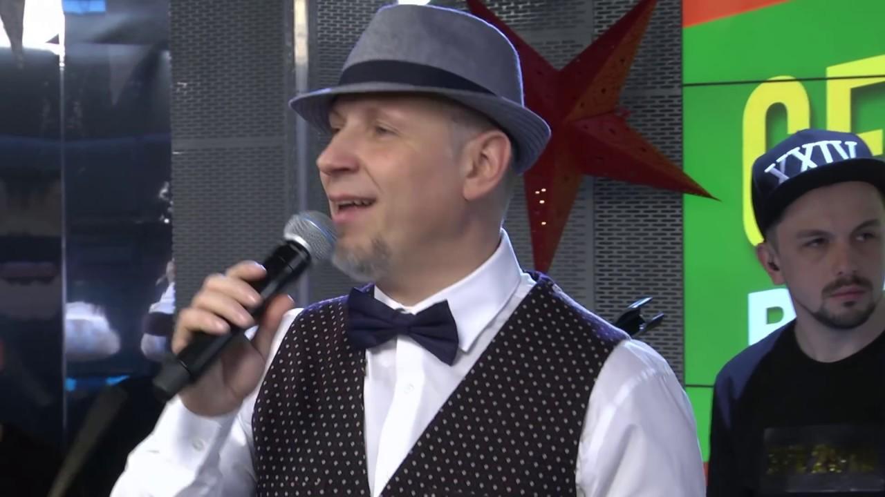 Мурзилки LIVE - Песня О Снежинке (#LIVE Авторадио)