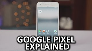 Google Pixel as Fast As Possible
