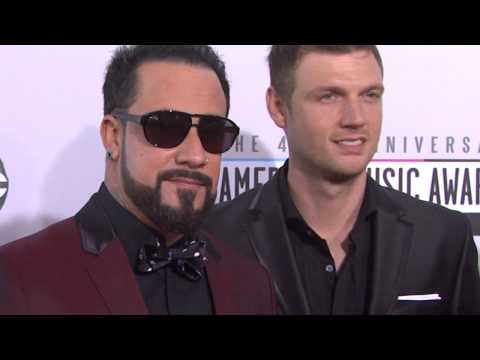 Lo mejor de los MTV Movie Awards; Nick de BSB se casa