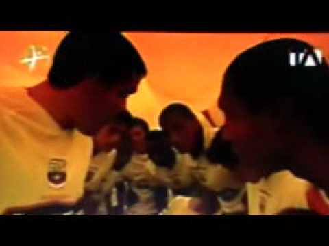 Barcelona 2: Millonarios 0 [Tarde Amarilla 2010]