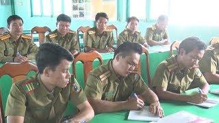 Chia sẻ kinh nghiệm nghiệp vụ phòng chống tội phạm hai nước Việt Nam - Lào