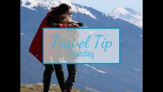 Alaska Travel Tip with Gulliver's Travel Fort Worth