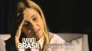 Capitulo 64 avenida brasil 14 03 14