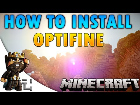 Optifine 1.7.2 - 1.7.4 [Installation]