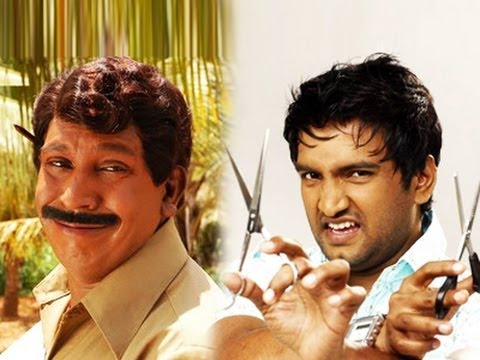 Santhanam's words about Vadivelu