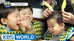 The Return of Superman - The Triplets Special Ep.21