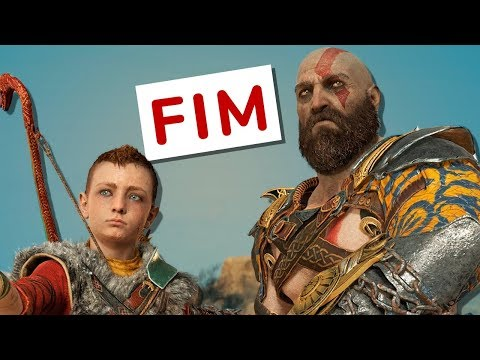 GOD OF WAR #16 FINAL - Dublado e Legendado PT-BR thumbnail