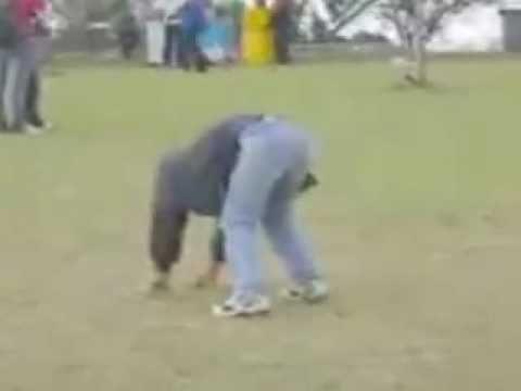 Video Di Ubriachi Che Non Si Reggono In Piedi... Risate Assicurate
