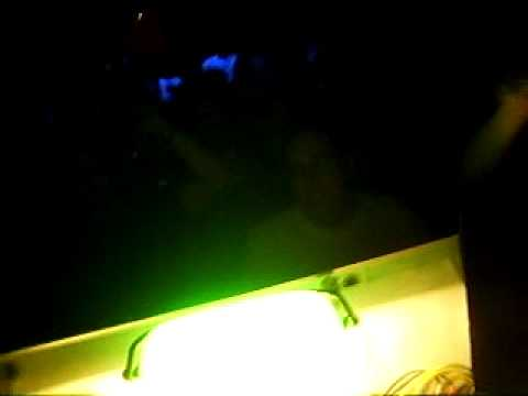Lee UHF & Gazy J Live At Neo Rave- Budapest May 8th 2009