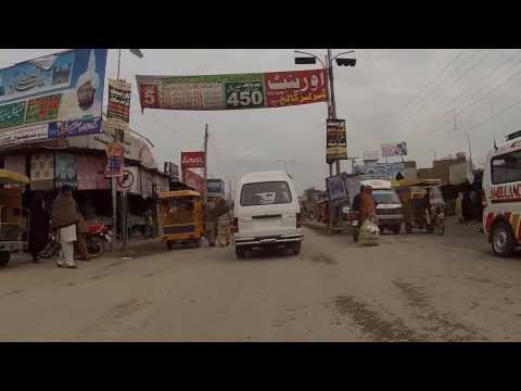 Talagang City - Pass Through video