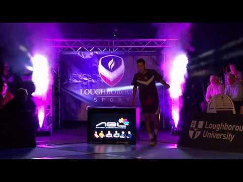 NBL Season 2 / Match-night 1 - Loughborough Sport v University of Nottingham Badminton