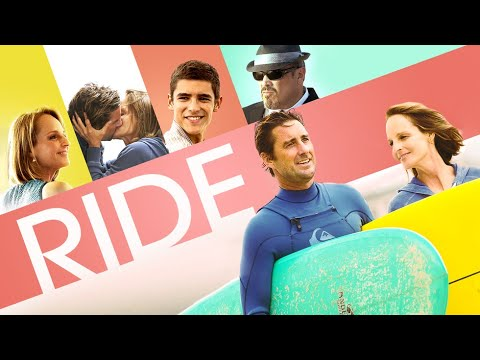 Ride - Official Trailer