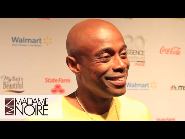 "KEM Talks New Album ""Promise To Love"""