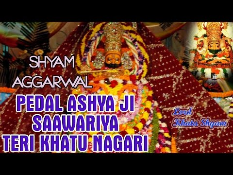 Dhamaal Mix *latest Khatu Shyam Bhajan* By Shyam Agarwal video