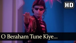 O Beraham Tune Kiye Video Song from Kasam Paida Karne Wale Ki
