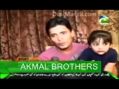 Adnan Akmal interview