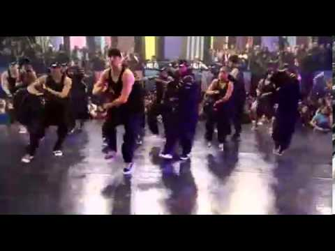 Step Up 3 Final Dance Round video