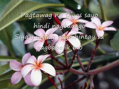 Pagtawag Ng Diyos Video By Lorenz Salazar video