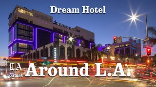 Dream Hotel  | Los Angeles Times