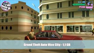 Todos los GTA existentes para Android + Links [HD]