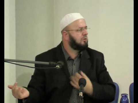 Abdusamed Busatlic - Muslimansko bratstvo 2