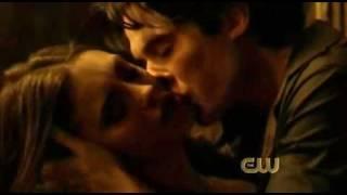 {Vampire Diaries} Damon & Elena - Perfect