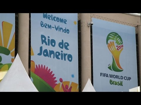 Brazil Transit Strike Could Resume Before World Cup