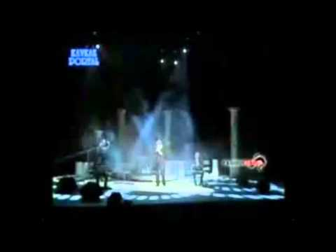 Бока Майкла крестины 2004г