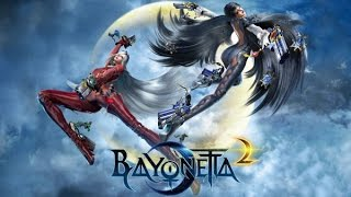 Bayonetta 2 : A Primeira Meia Hora
