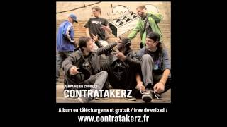 Download Lagu CONTRATAKERZ - Ain't no justice Gratis STAFABAND
