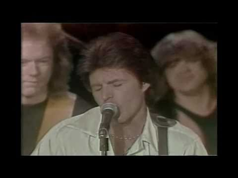 Rick Nelson&The Stone Canyon Band Rave On Live 1979