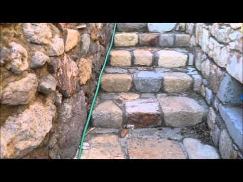 Строим из камня