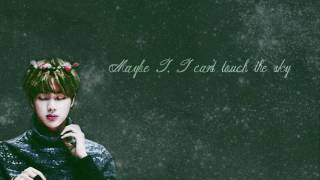 BTS JIN – AWAKE Christmas Ver. HanRomEng Lyrics