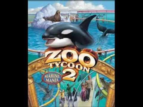 Zoo Tycoon 2 Marine Mania Theme