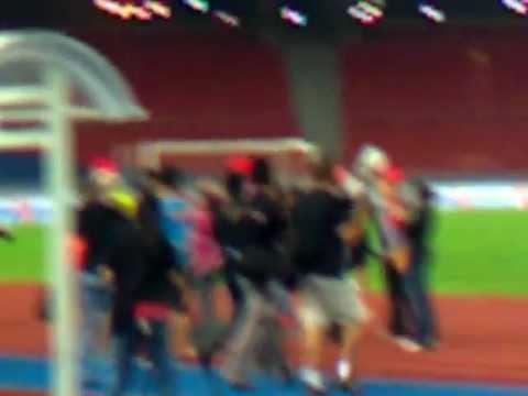 Arsene Wenger !!! (Malaysia)