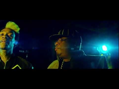 "E-40 & Too Short ""Say I"" Feat. Wiz Khalifa, Stressmatic"