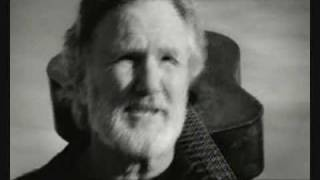 Watch Kris Kristofferson This Old Road video