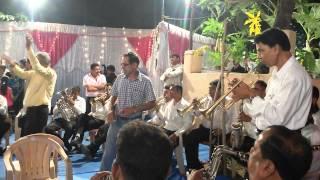 Ashwini Ye Na | Gammat Jammat | Karas Bras Band | Vasai