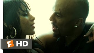 Smokin' Aces (9/10) Movie CLIP - Stairwell Standoff (2006) HD